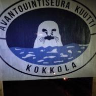 Avantouintiseura Kuutti