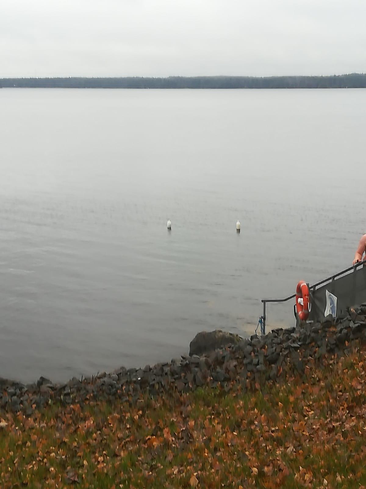 Kuutteja osallistui Tampereen kisoihin.
